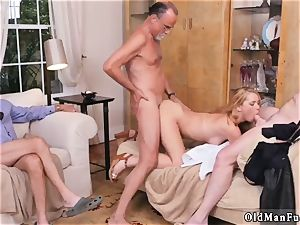 big melon russian princess Frannkie And The group Tag squad A Door To Door Saleswoman