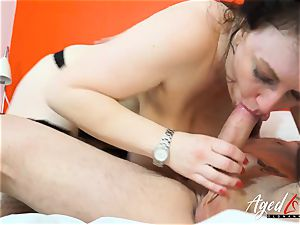 AgedLovE utterly big-boobed Mature penetrated xxx