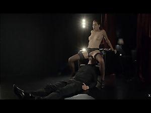 xCHIMERA - Czech redhead honey Paula bashful desire fuck