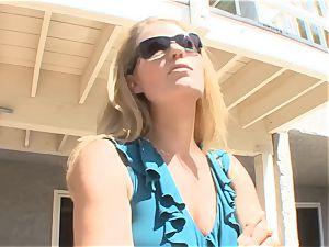 SEXYMOMMA - slutty nubile punished by lezzie stepmom
