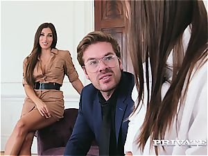 european ass fucking three with two youthful promising artists