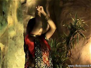 Indian milf honey Is outstanding When She Dances