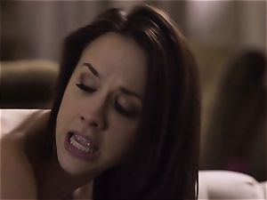 Spoiled pt 2 Chanel Preston gets her super hot pussy treated