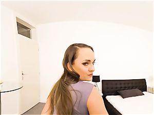 VR porno - nail the hottest VIP escort on the Planet