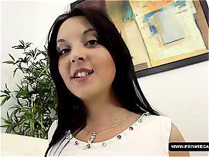 PrivateCastings.com - Jenna Carlton anal casting