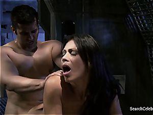 hotty Cassandra Cruz prepped to deepthroat some humungous dick