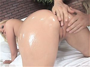 super nice Vanessa cell gets pounded on the couch