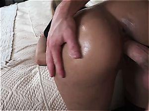 Demi Lopez creampied during fucky-fucky