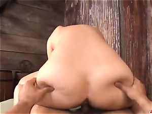 Wakaba Onoue works extra immense boner in surpeme pov